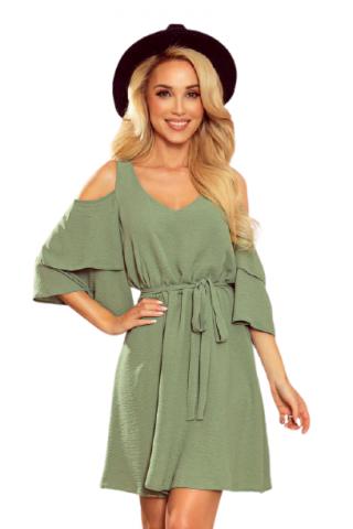 Dámské šaty Numoco 292-6 MARINA