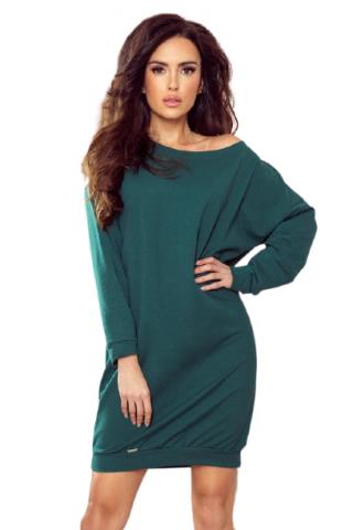 Dámské šaty Numoco 293-1 Oversize