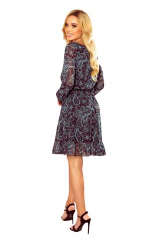 Dámské šaty Numoco 295-3 BAKARI