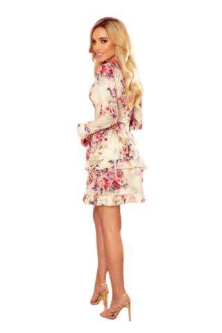 Dámské šaty Numoco 297-2 Caroline