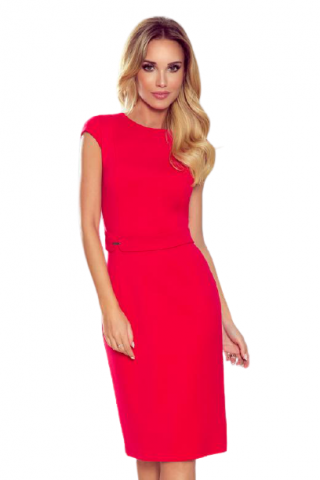 Dámské šaty Numoco 301-2 Tamara