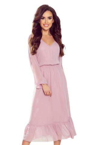 Dámské šaty Numoco 304-1