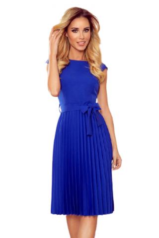 Dámské šaty Numoco 311-2 Lila