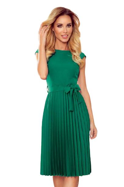 Dámské šaty Numoco 311-3 Lila