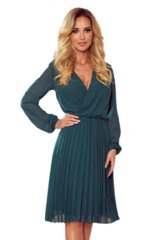 Dámské šaty Numoco 313-1 Isabelle