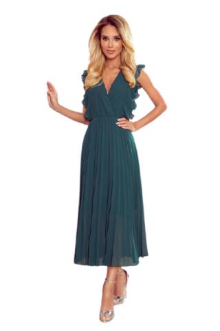 Dámské šaty Numoco 315-1 EMILY