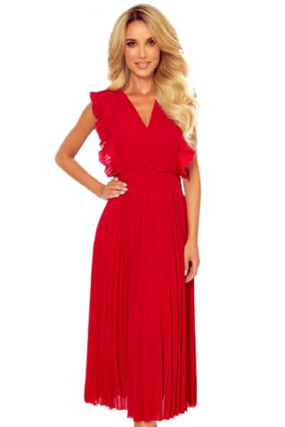 Dámské šaty Numoco 315-3 EMILY