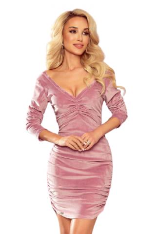 Dámské šaty Numoco 345-1 NAOMI