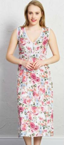 Dámské šaty Vienetta Secret Kateřina