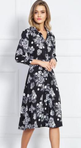 Dámské šaty Vienetta Secret Martina