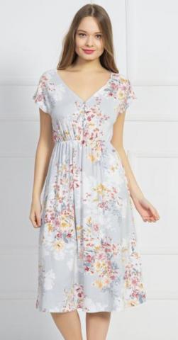 Dámské šaty Vienetta Secret Silvie