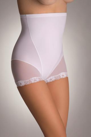 Dámské stahovací kalhotky Eldar Violetta bílé