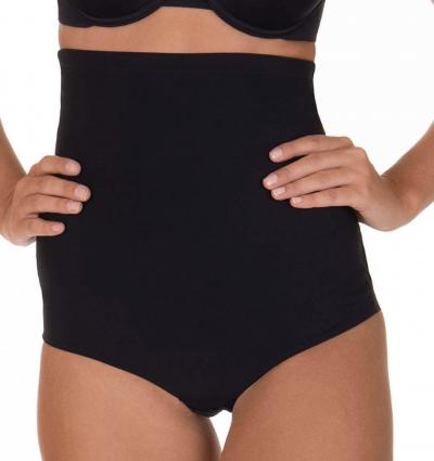 Dámské stahovací kalhotky Lisca 22190 Bella černé