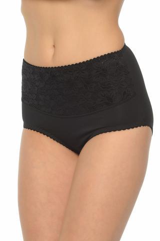 Dámské stahovací kalhotky Mitex Ala plus černé
