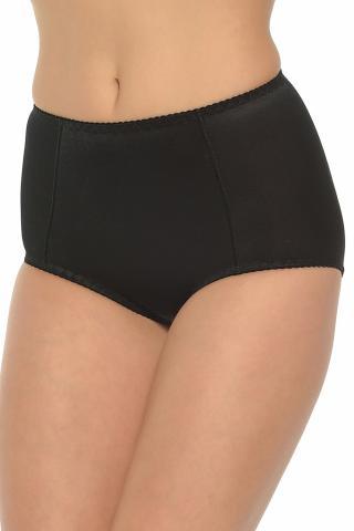 Dámské stahovací kalhotky Mitex Ola černé