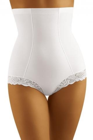 Dámské stahovací prádlo Wolbar Modelia bílé