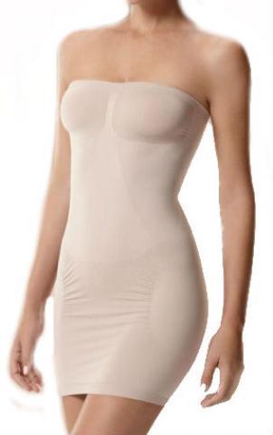 Dámské stahovací šaty Plié 50405