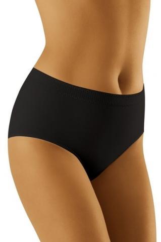 Dámské stahující kalhotky Wolbar Texa black