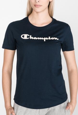 Dámské tričko Champion 112019 černá