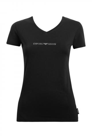 Dámské tričko Emporio Armani 163321 CC317