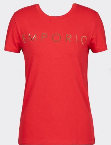 Dámské tričko Emporio Armani 164272 9A225