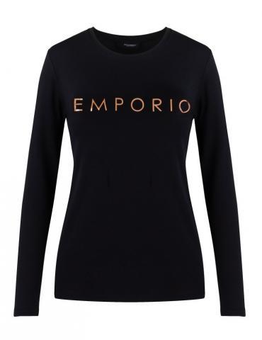 Dámské tričko Emporio Armani 164273 9A225