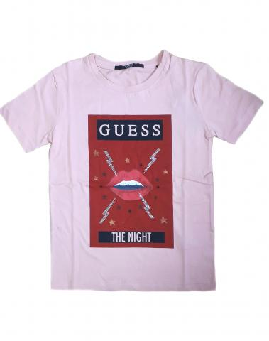 Dámské tričko Guess 01I01