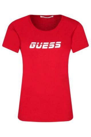 Dámské tričko Guess O0BA71 červená