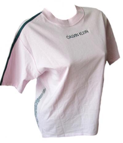 Dámské triko Calvin Klein QS6241E
