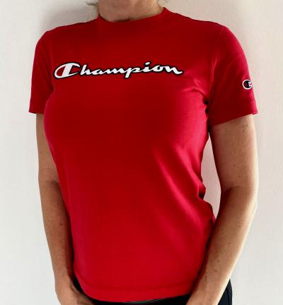 Dámské triko Champion 113194