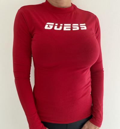 Dámské triko GUESS O0BA0P červená