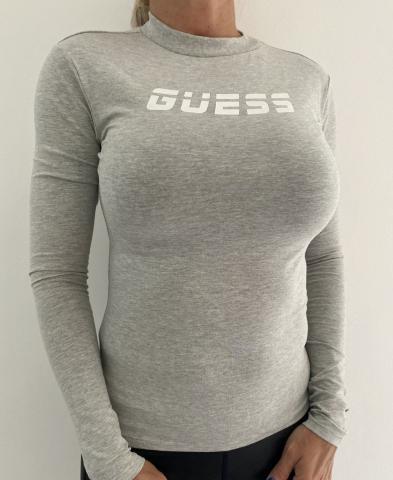 Dámské triko GUESS O0BA0P šedá