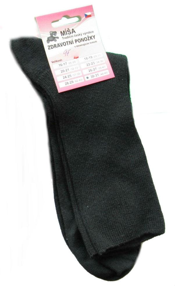 Dámské zdravotní ponožky Novia Míša
