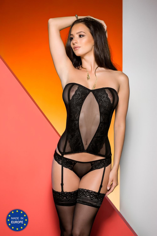 Dámský erotický korzet Avanua Valencia corset
