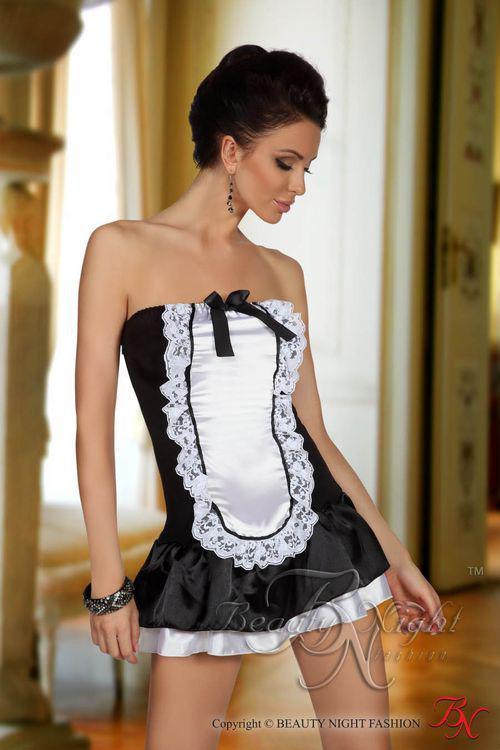 Dámský erotický kostým Beauty Night Fashion Pamela
