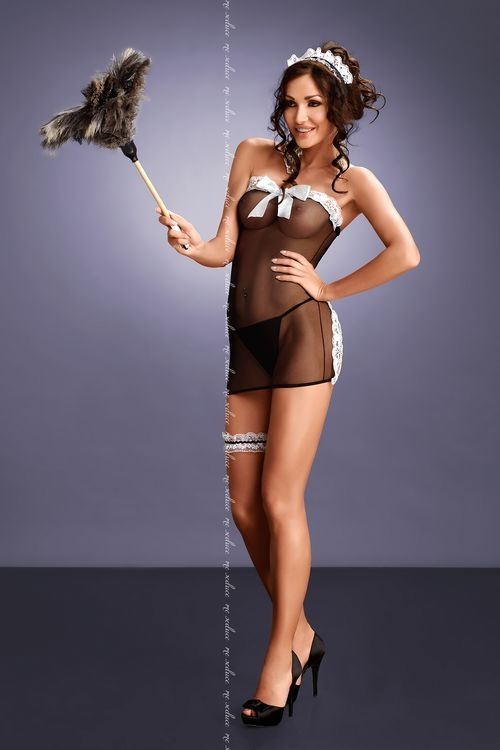 Dámský erotický kostým Me-Seduce Flavia