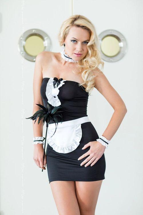 Dámský erotický kostým Softline collection Molly