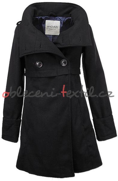 Dámský kabát Emonite 101085