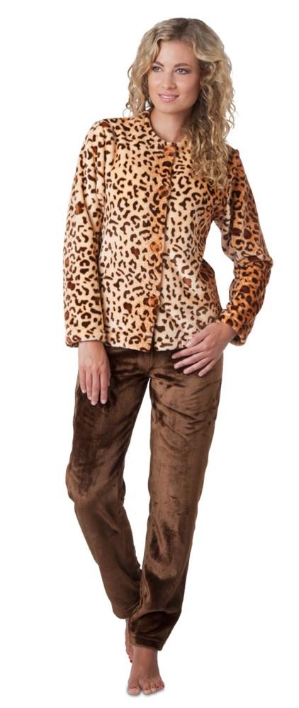 Dámský kabátek Vestis 6356 Jungle
