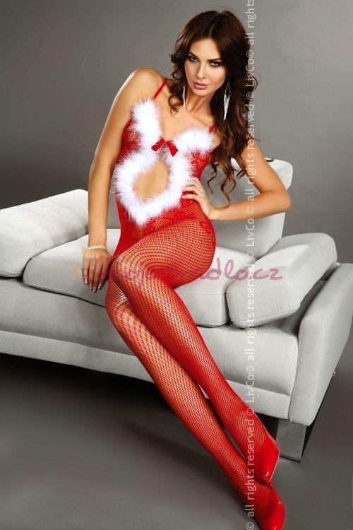 Dámský kostým Livia Corsetti Magali christmas