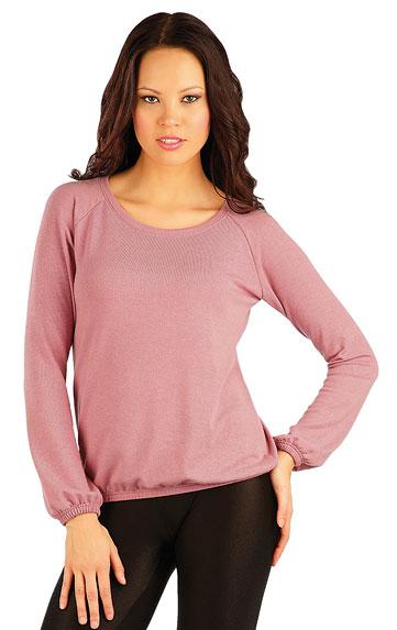 Dámský svetr s dlouhým rukávem Litex 87381