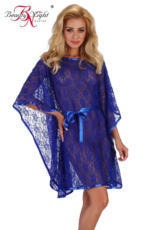 Dámský župan Beauty night Fashion Genevieve