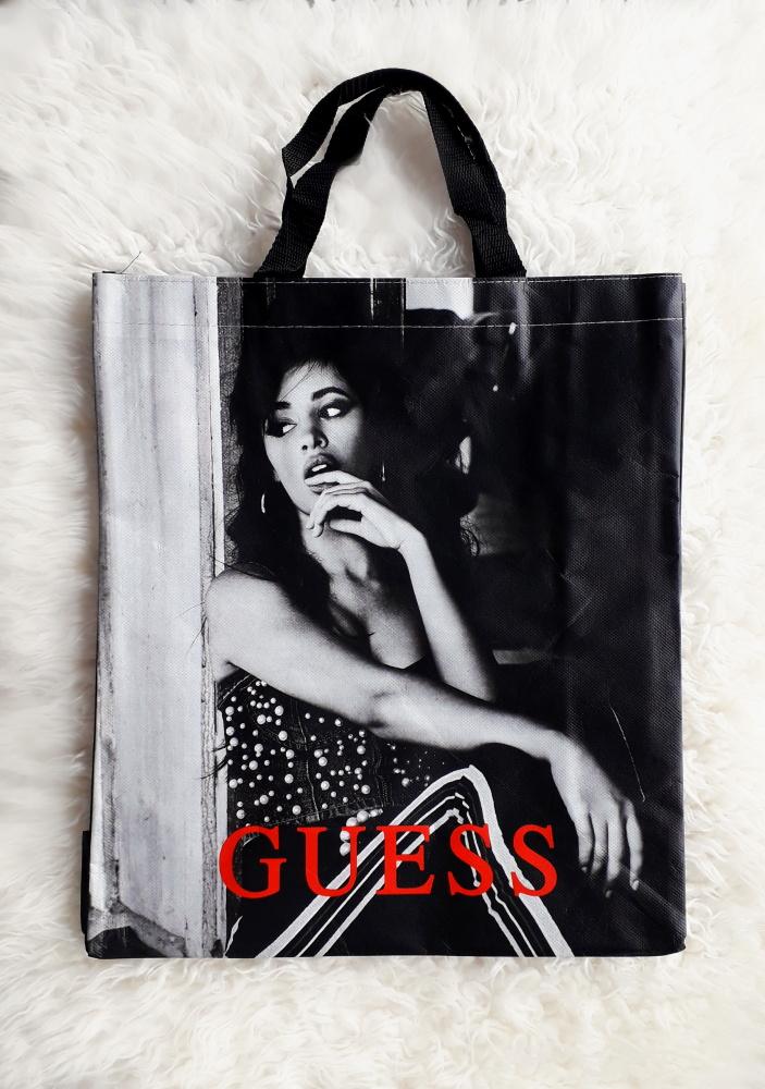 Dárková taška Guess velká