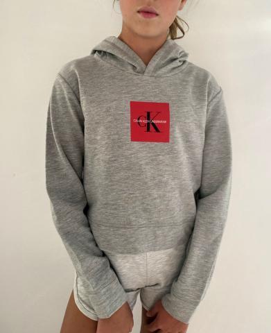 Dětská mikina Calvin Klein G80G800394