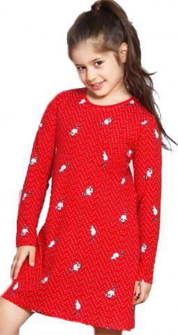 Dětská noční košile s dlouhým rukávem  Vienetta Secret Mýval