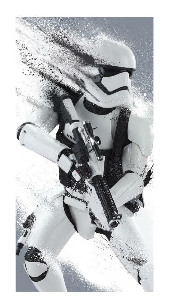 Dětská osuška Jerry Fabrics Wars Trooper