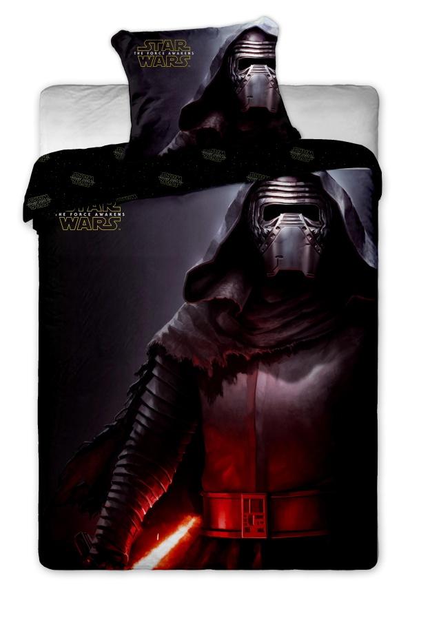 Dětské bavlněné povlečení Star Wars VII