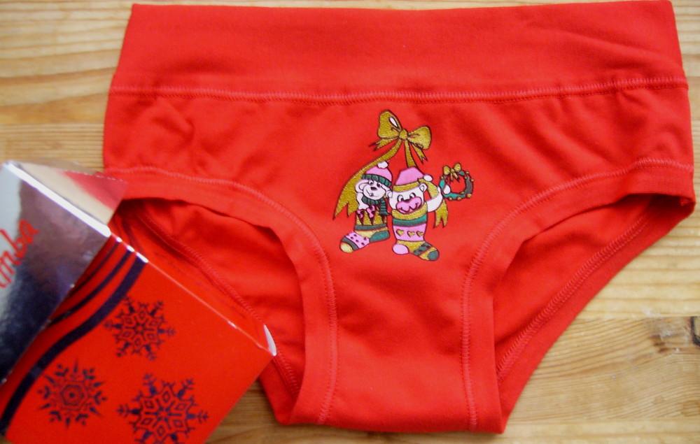 Dětské dívčí kalhotky Emy Bimba RB/325