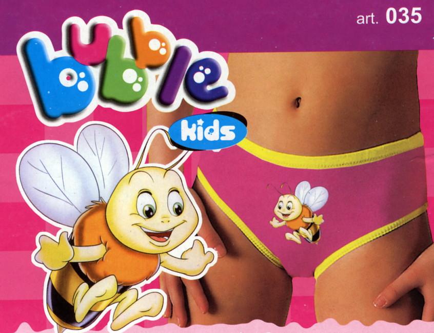 Dětské kalhotky 035