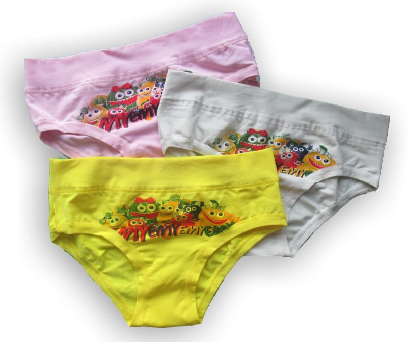 Dětské kalhotky Emy Bimba 1001